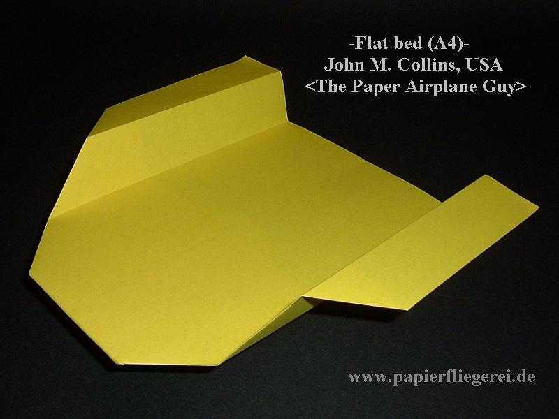 john collins paper airplane book pdf